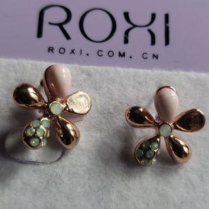 Earrings fashion brand new